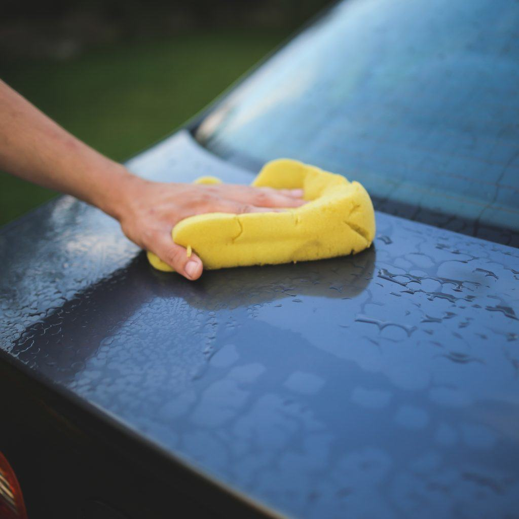 Car Detailing - Uniseal Dealer Services